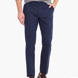 Ludlow Slim-fit Unstructured Suit Pant